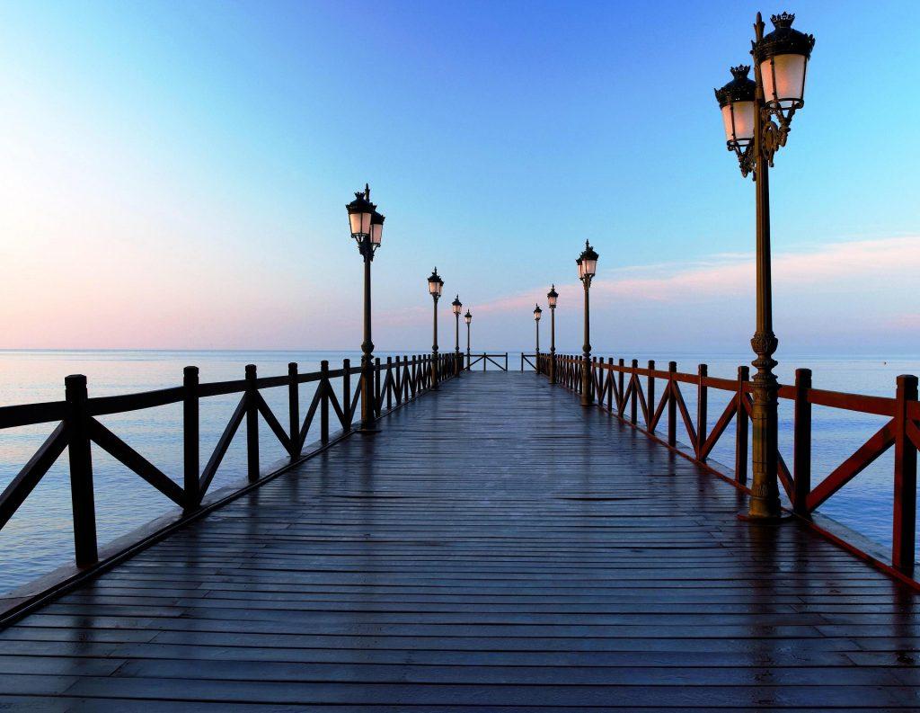 marbella airport transfers puente romano